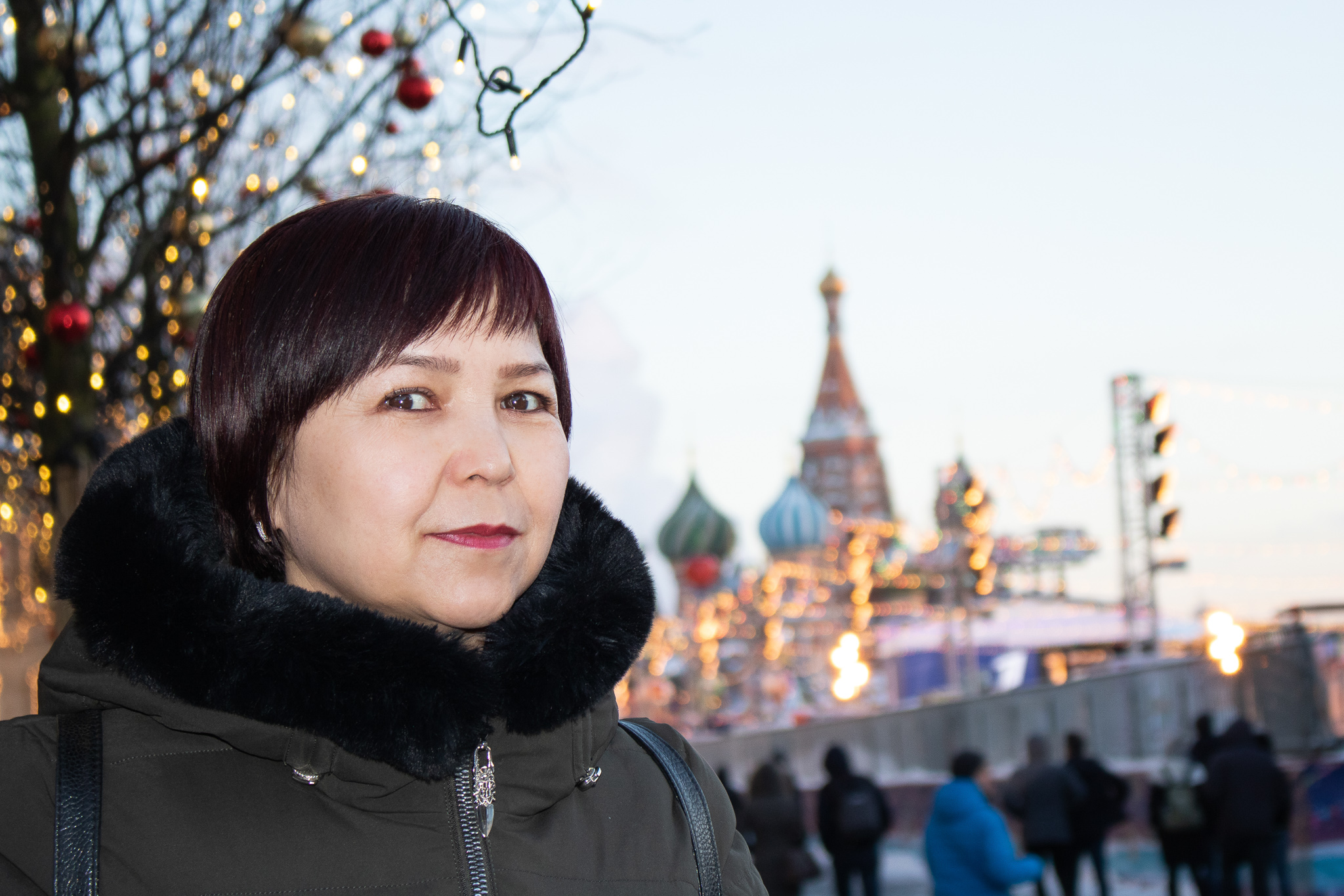 Гули Жумаева