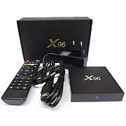 TV Box 2/16 процессор S905w
