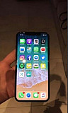 Срочна iphone X 256 Ll/a Black идеал камплект 550у.е