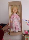 Кукла Ссср золушка с туфильками