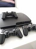 Продоется! Sony Playstation 3 Ps3 С играми и 3 джайстика!!! Не Упусти!