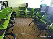 17 komplekt H61-h81 kompyuterlar, tayyor biznes.