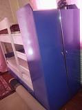 Детский кровать
