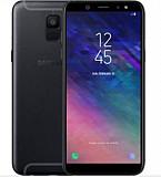 Samsung A 6 2018 kelishtrib beraman sms yozila