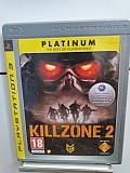 Kill Zone 2 игра на Playstation 3
