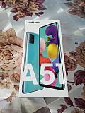 Samsung A51 новый