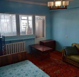 1-комнатная квартира (1/8/9) на Ц-5...