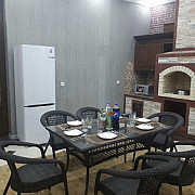 Lux Дача на Чарваке (обогрев Бассейн+сауна+караоке+4 Спальни+мангал)