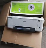 Epson K 101 Oqqora Printer 1 Minutda 45 Ta Pechat qiladi 2 taraflama
