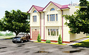 Продается Дом 8-ми комнатный ом в Шайхантахурском районе. Д1042