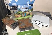 Продам Xbox One S (С играми) Гарантия!