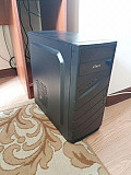 Игровой Компьютер Intel Core i5 с Видео Картой Gtx Ddr5 + Monitor/1tb