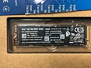 Intel Ssd Pro 7600p 256gb Nvme