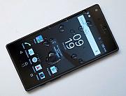 Японское качество смартфон Sony xperia z5 compact.