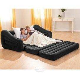 203х224х66 см Надувной диван кровать INTEX 66552