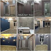 (id № 217) ул. Мукими golden house 4× комнатная
