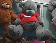 Teddy Mishka 1м