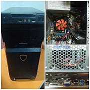 Компьютер сотилади H61 - Pentium G620 Хотира 500gb Озу 4gb Холати, Ишлаши Зўр Монитори йўк!!! Телегр