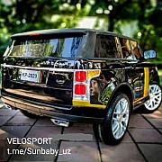 Детский электромобиль Range Rover Kp-2029