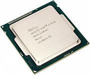 Продам или обменяю - Процессор Intel Core i3-4150