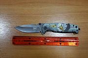 Продается складной нож
