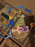 Игрушки цена указана за каждое фото