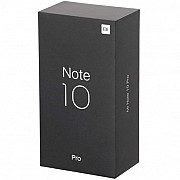 Xiaomi Note 10 Pro 256 + доставка + обмен