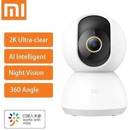 2K IP-камера видеонаблюдения Xiaomi Mi Home Security Camera 360°