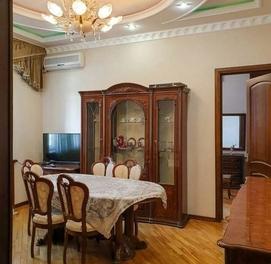 3-комнатная квартира (3/2/4) с отличным ремонтом на ул. Чехова...