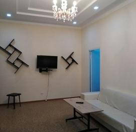 3-комнатная квартира (3/4/4) в новостройке на ул. Мироншох