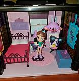 Игрушка Littless Pet Shop (маленький зоомагазин) Комната Грейс