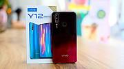 Ищите смартфон для Яндекса? Vivo Y12 с 5000 mah аккумулятором