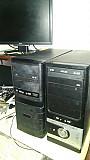 Kampyuter PC 4gb/500hdd/dual core/450w