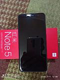 Xiaomi Redmi Note 5 память 3/32 , полный комплект! Global прошивка