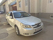 Продам Epica Chevrolet на метане