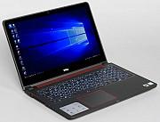Продам ноутбук Dell 4K Intel Core i7hq 8гб 1тб Nvidia Gtx960