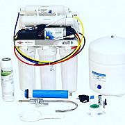 Фильтра для воды. сервисное обслуживание.