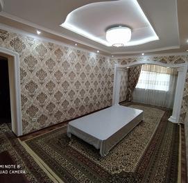 4 комнатная квартира в чирчике