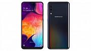 Samsunga A50