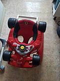 Ходунки Ferrari.