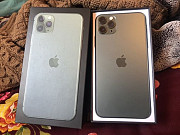 Iphone 11 Pro Max 256gb Новый