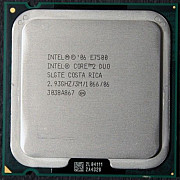 Core2duo E7500 продается