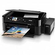 Новий. Epson L850 цветной принтер. Доставка и установка