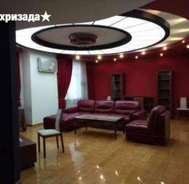 4х комнатная классная kv v евро квартира сдается на Госпитальке
