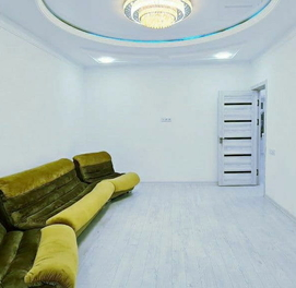 5-комнатная квартира (5/2/9) с отличным свежим ремонтом в центре...
