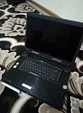 Ноутбук тошиба qosmio G30-152 на запчасти