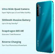 Продаётся новый телефон Realme 5i 4/64 Gb, янги Realme 5i тел.сотилади