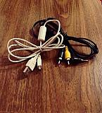 Комплект Usb кабель, провод, шнур, шлейф, Canon.