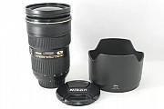 Объектив Nikon 24-70mm f/2.8g