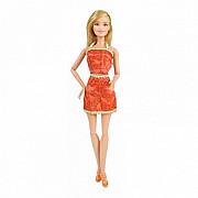 Новая одежда для куклы, топ и юбка